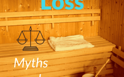 Sauna For Weight Loss – Myths and Truth