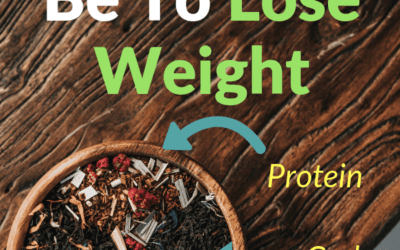 What Should My Macros Be To Lose Weight