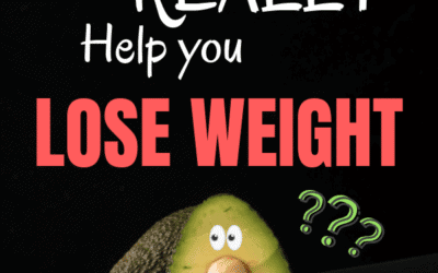 Can Avocado REALLY Help You Lose Weight?