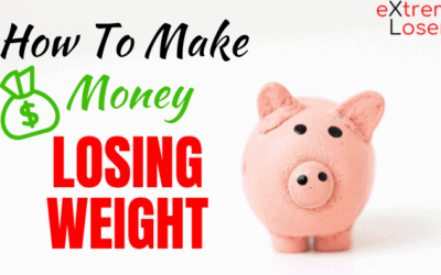 How To Make Money Losing Weight – HealthyWage Review