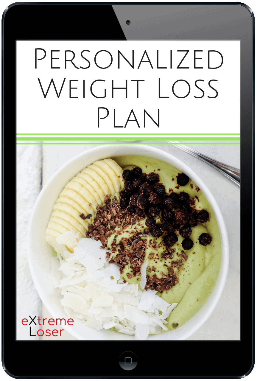 How To Lose 50 Pounds in 3 Months: Ultimate Guide | Extreme Loser